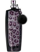 Духи, Парфюмерия, косметика Naomi Campbell Cat Deluxe At Night - Туалетная вода (тестер без крышечки)