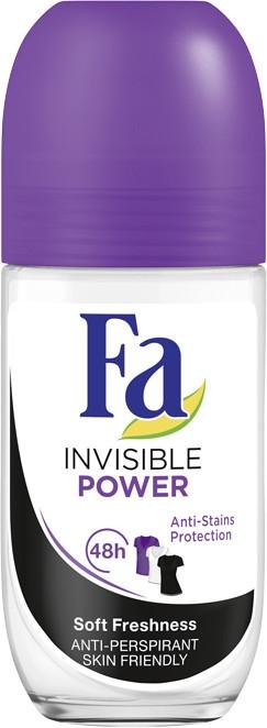 Роликовый дезодорант - Fa Sport Deodorant Прозрачная защита