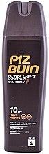 Духи, Парфюмерия, косметика Спрей для тела - Piz Buin In Sun Moisturizing Spray Spf10