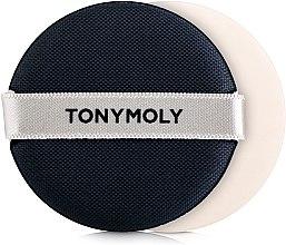 Духи, Парфюмерия, косметика Спонж для нанесения пудры - Tony Moly Grazy Puff