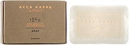 Духи, Парфюмерия, косметика Мыло туалетное - Acca Kappa 1869 Soap