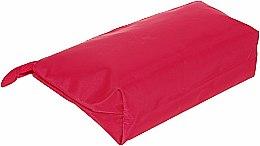Косметичка купол, бордовая - Clarins — фото N4