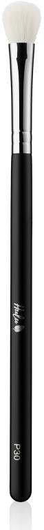 Кисть для нанесения и растушевки теней P30 - Hulu
