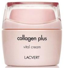 Духи, Парфюмерия, косметика Крем с коллагеновым лифтингом для лица - LG Household & Health Lacvert Collagen Plus Vital Cream