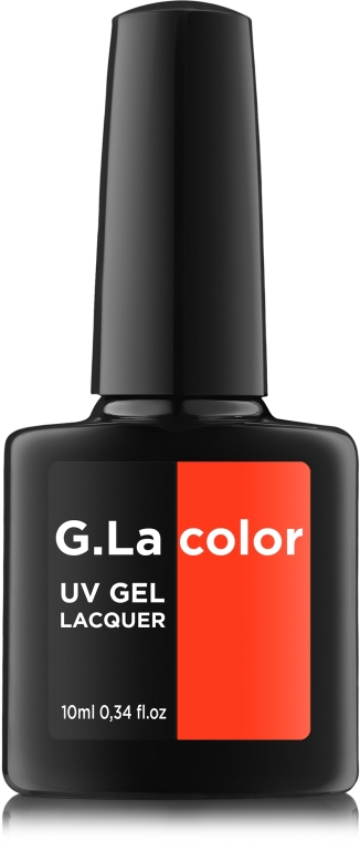 Гель-лак - G. Lacolor UV Gel Lacquer