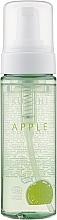 Духи, Парфюмерия, косметика Пенка для очищения лица с экстрактом яблока - Kueshi Naturals Apple Foam Cleanser