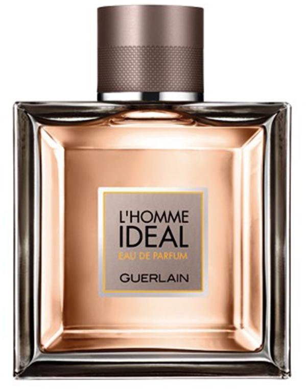 Guerlain L'Homme Ideal Eau de Parfum - Парфюмированная вода (тестер с крышечкой)
