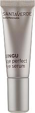 """Духи, Парфюмерия, косметика Сыворотка для век интенсивного антиоксидантного действия """"Xingu"""" - Santa Verde Anti-Ageing Care Xingu High Antioxidant Prevention Eye Serum"""