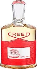 Парфумерія, косметика Creed Viking - Парфумована вода (тестер без кришечки)