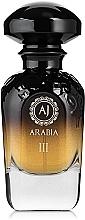 Духи, Парфюмерия, косметика Aj Arabia Black Collection III - Духи