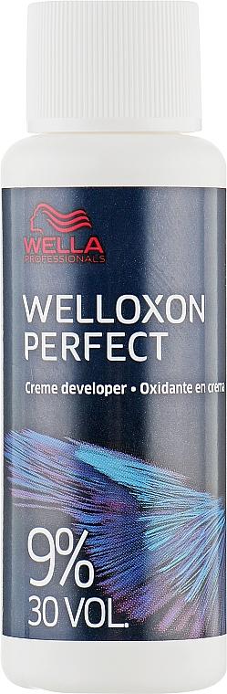 Оксидант - Wella Professionals Welloxon Perfect 9%