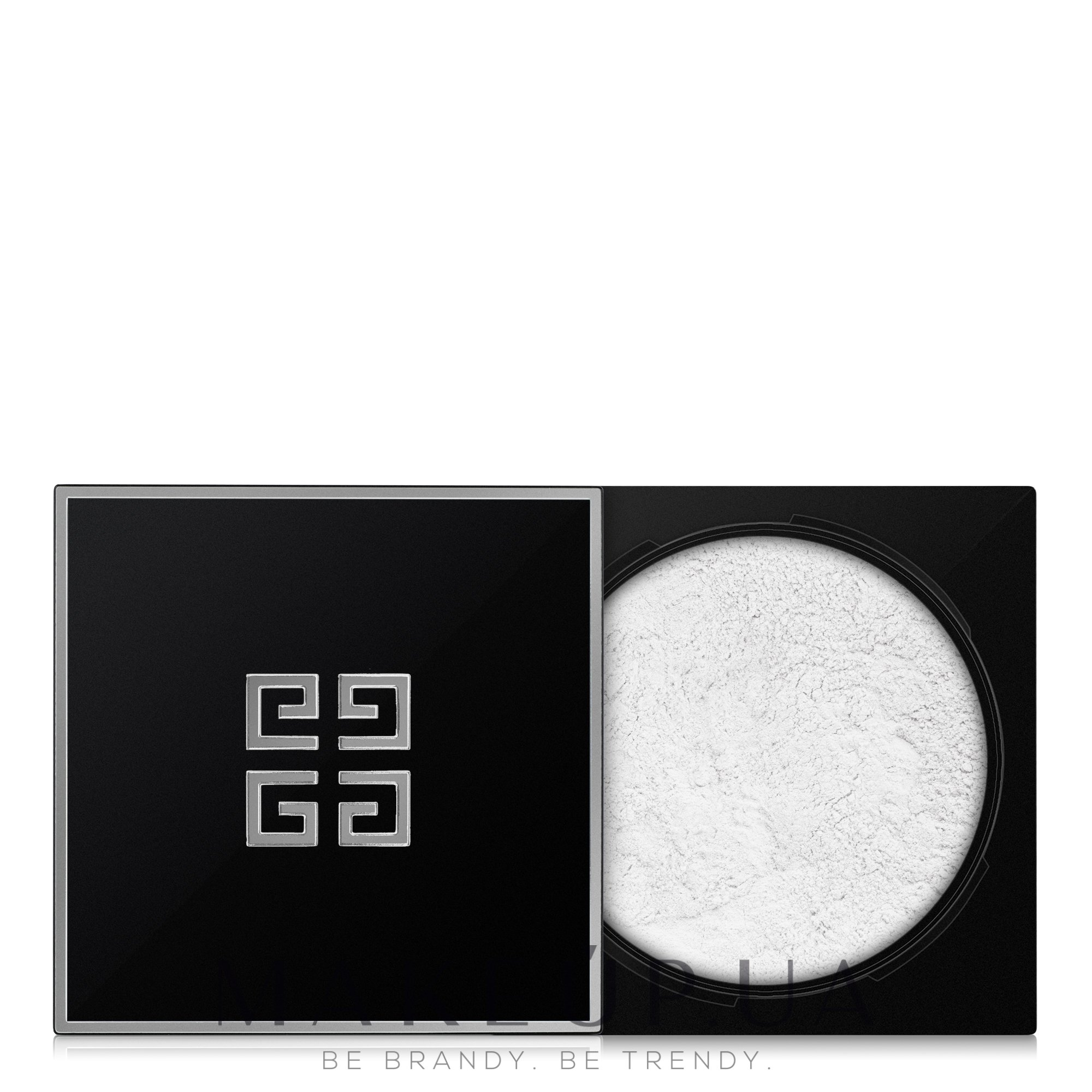 By Terry Terrybly Densiliss Compact Pressed Powder - Пудра