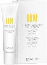 Духи, Парфюмерия, косметика Крем для ухода за сосками - Babe Laboratorios Nipple Care Cream