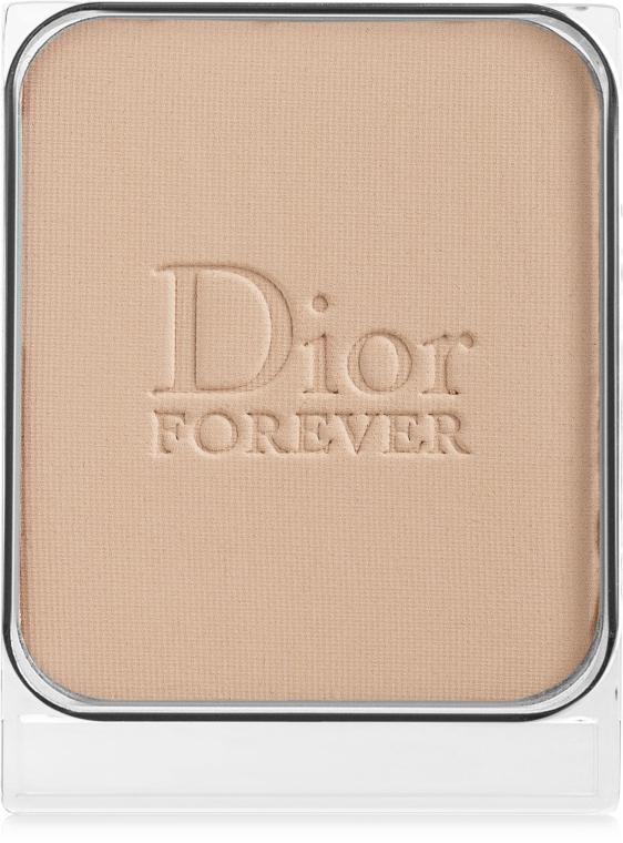 Пудра для лица - Dior Diorskin Forever Extreme Control (сменный блок)