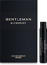 Духи, Парфюмерия, косметика Givenchy Gentleman Boisee - Парфюмированная вода (пробник)