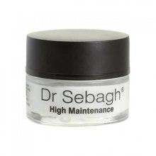 Духи, Парфюмерия, косметика Крем для лица - Dr Sebagh High Maintenance Cream