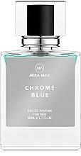 Духи, Парфюмерия, косметика Mira Max Chrome Blue - Парфюмированная вода