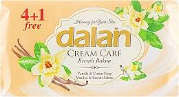 Духи, Парфюмерия, косметика Крем-мыло Ваниль - Dalan Cream Care Soup