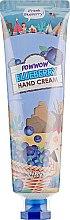 Духи, Парфюмерия, косметика Крем для рук - Esfolio Powwow Blueberry Cream