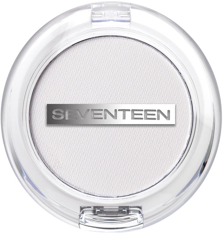Тени для век - Seventeen Silky Shadow Base
