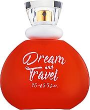 Духи, Парфюмерия, косметика Andre L'arom It`s Your Choice Dream And Travel - Парфюмированная вода