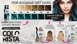 Тонирующий бальзам для волос - L'Oreal Paris Colorista Washout 1-2 Week — фото N33