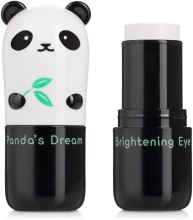 Духи, Парфюмерия, косметика Осветляющая база под макияж глаз - Tony Moly Panda's Dream Brightening Eye Base