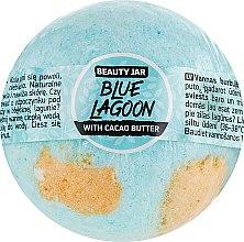 "Духи, Парфюмерия, косметика Бомбочка для ванны ""Blue Lagoon"" - Beauty Jar Relax Natural Bath Bomb"