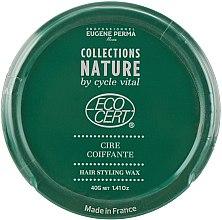 Духи, Парфюмерия, косметика Воск для стайлинга - Eugene Perma Cycle Vital Bio Nature Collections Hair Styling Wax