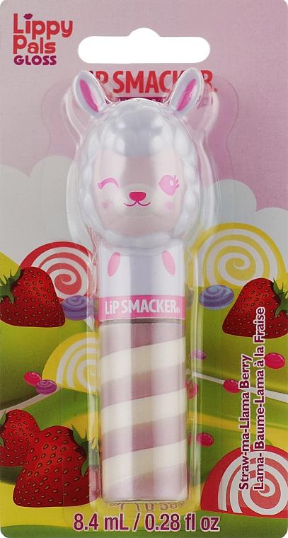 Бальзам для губ - Lip Smacker Llama