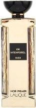 Духи, Парфюмерия, косметика Lalique Or Intemperel - Парфюмированная вода (тестер с крышечкой)