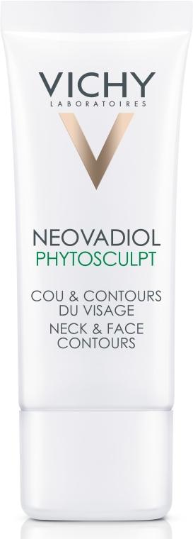 Крем для зоны шеи, декольте и овала лица - Vichy Neovadiol Phytosculpt