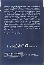 Крем для лица - Eterea Supreme Crema Viso Antiage Delicata (пробник) — фото N2