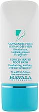 Парфумерія, косметика Концентрована ванночка для ніг - Mavala Concentrated Foot Bath