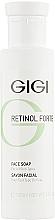 Очищуюче мило - Gigi Retinol Forte Cleansing Soap — фото N1