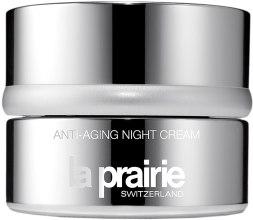 Духи, Парфюмерия, косметика Восстанавливающий крем с клеточным комплексом - La Prairie Anti-Aging Night Cream
