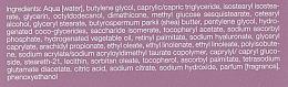 Насичений крем з вітамінами А, С, Е для тіла  - Janssen Cosmetics Vitaforce ACE Body Cream — фото N4