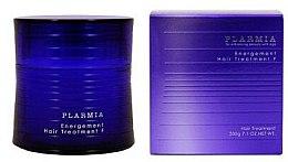 Духи, Парфюмерия, косметика Маска для тонких волос - Milbon Plarmia Energement Hair Treatment F