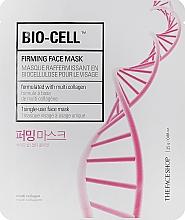 Духи, Парфюмерия, косметика Укрепляющая маска для лица - The Face Shop Bio-Cell Firming Face Mask