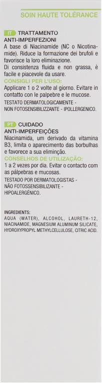 Гель-NC для локального застосування - Noreva Laboratoires Exfoliac Gel-NC  — фото N3