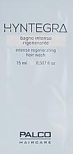 Духи, Парфюмерия, косметика Регенерирующий шампунь для волос - Palco Professional Hyntegra Regenerating Hair Wash (пробник)