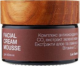 Духи, Парфюмерия, косметика Крем-мусс для лица - Lac Sante Love Your Age Facial Cream Mousse