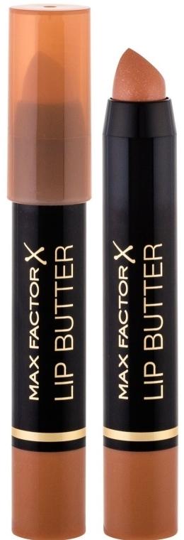 Масло для губ - Max Factor Colour Elixir Lip Butter