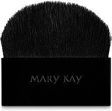 Духи, Парфюмерия, косметика Кисть для пудры компактная, черная - Mary Kay Compact Brush