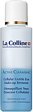 Духи, Парфюмерия, косметика Лосьон для снятия макияжа с глаз - La Colline Cellular Gentle Eye Make-Up Remover