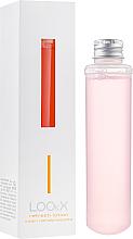 Духи, Парфюмерия, косметика УЦЕНКА Очищающий лосьон для лица - LOOkX Refresh Lotion (запасной блок) *