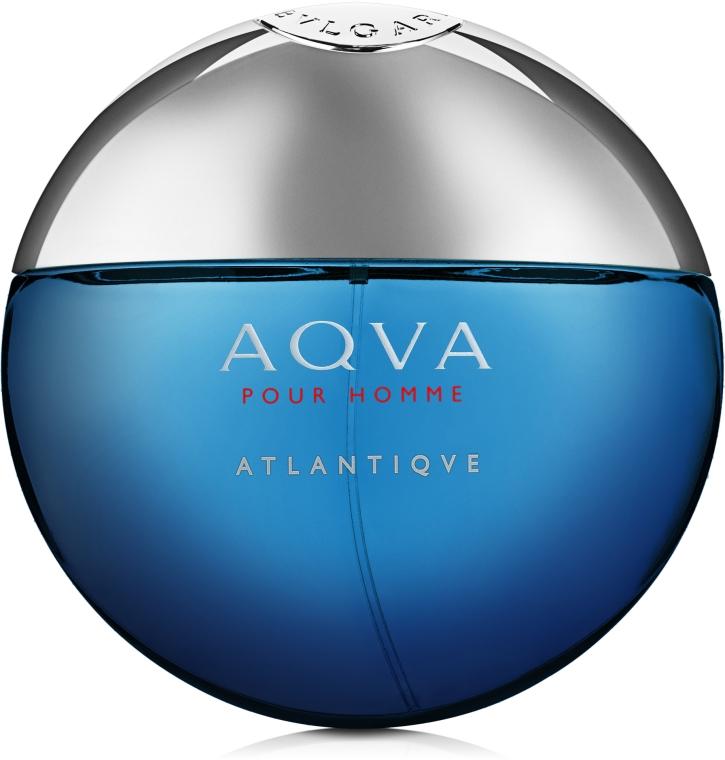 Bvlgari Aqva Pour Homme Atlantiqve - Туалетная вода