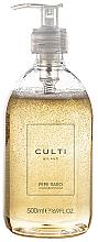 Духи, Парфюмерия, косметика Culti Pepe Raro - Парфюмированное мыло для рук и тела