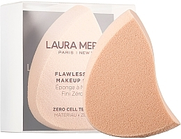 Духи, Парфюмерия, косметика Спонж для макияжа - Laura Mercier Flawless Finish Makeup Sponge