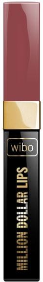 Жидкая матовая помада для губ - Wibo Million Dollar Lips